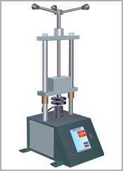Smoke Density Tester, Smoke Test